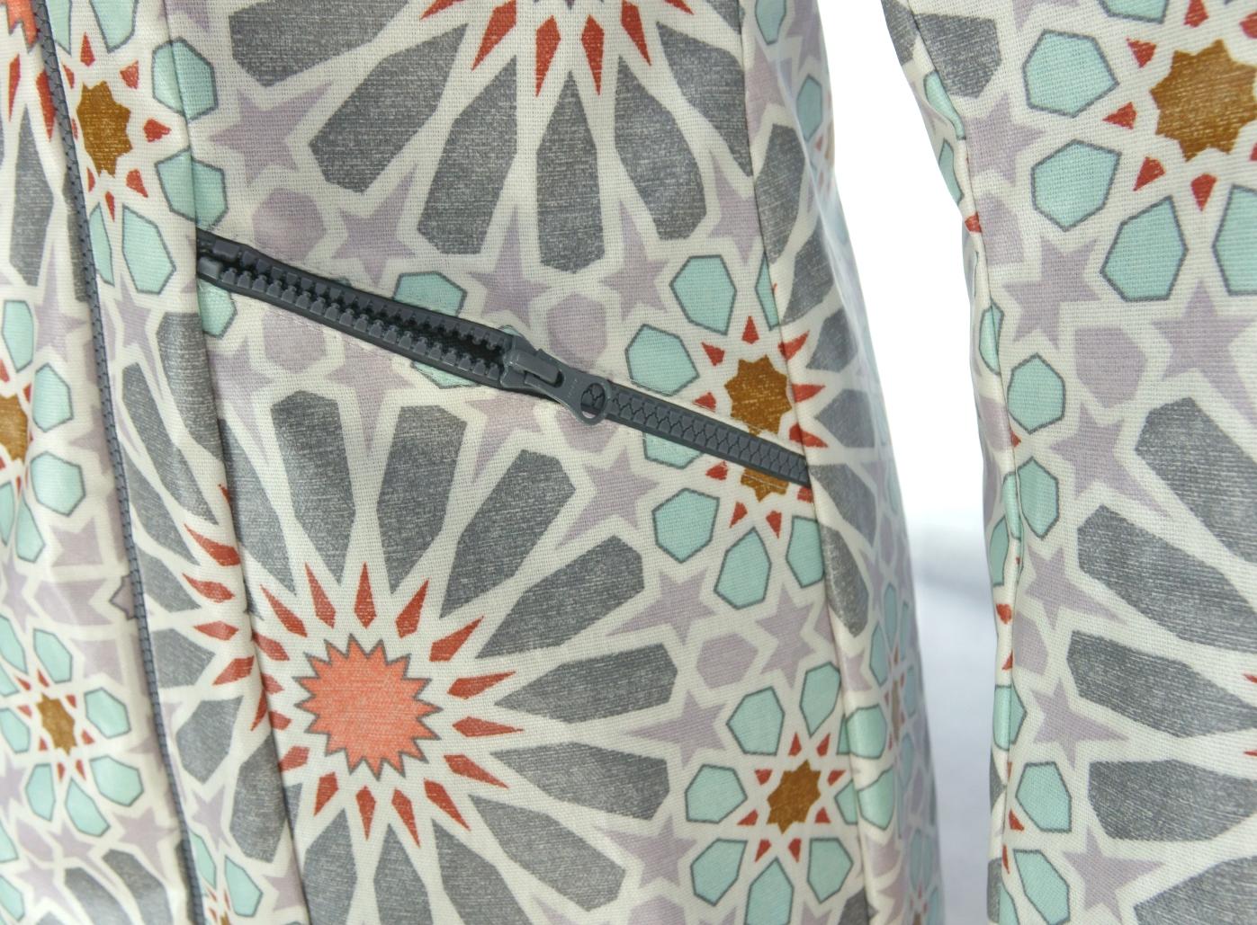 Detail an der Tasche